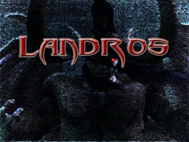 Landrös : L'épée des Ages Ecran%20titre